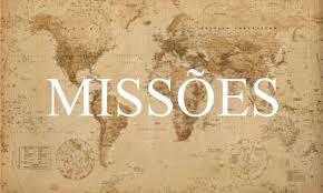 Exemplo 3 – Missões