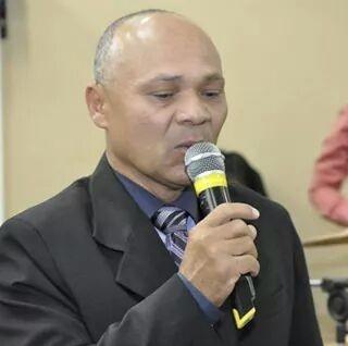 PR. JOSÉ ROBERTO DOS SANTOS