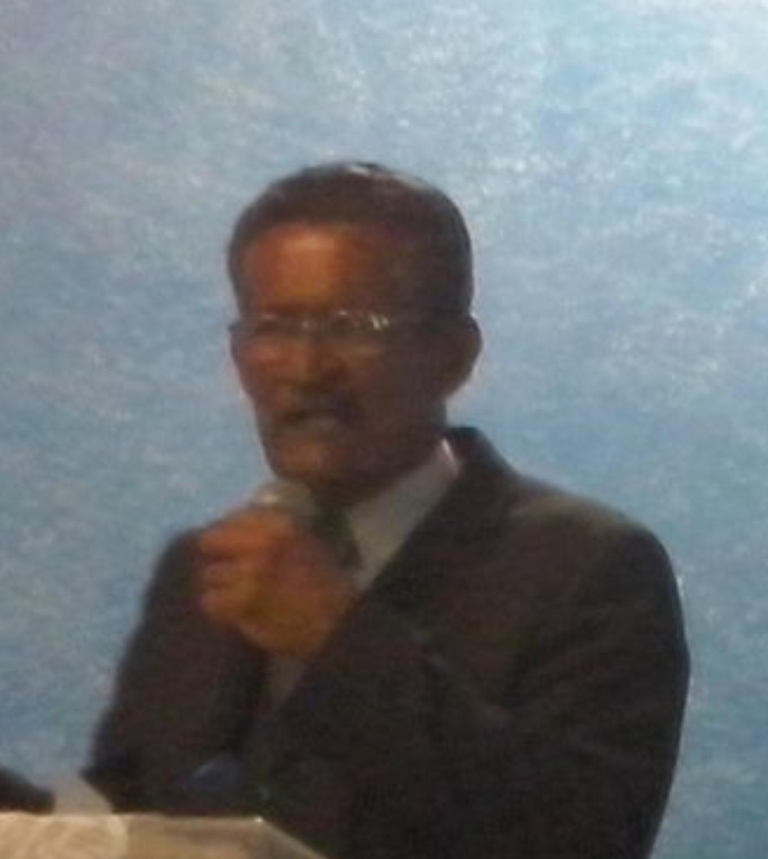 PR. JOSÉ PEREIRA RODRIGUES