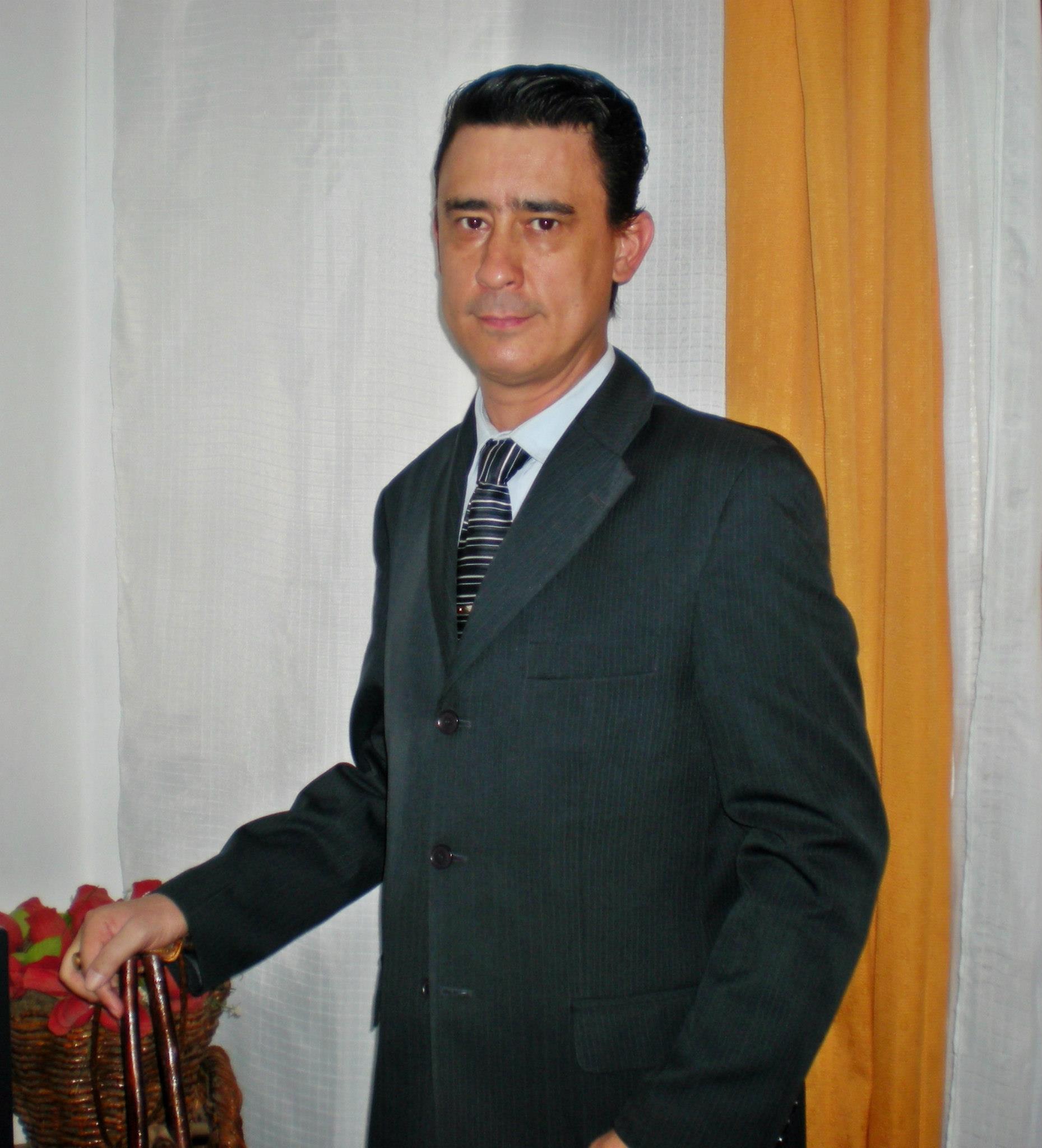 PB. LIVALDO A. G. DE GODOI
